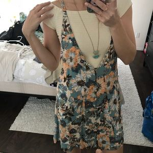 NWT Free People Layering Dress